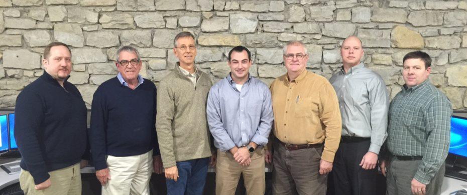 Tribine Engineering Team in Newton, Kansas